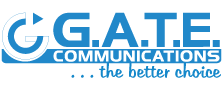 GATE-COM Mobile Logo