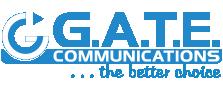 GATE-COM Logo